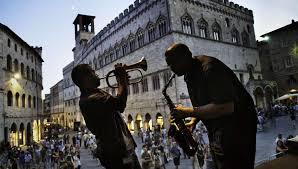 x Perugia jazz festival